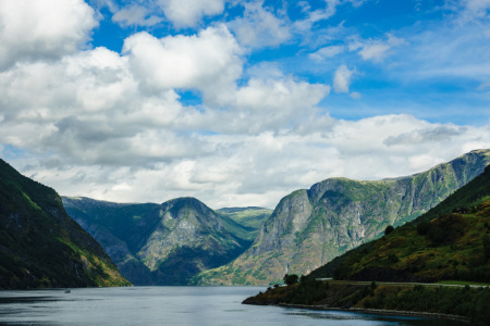 Picture no: 11928429 Aurlandsfjord Created by: Rico Ködder