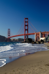 Picture no: 11928540 Golden Gate Bridge Created by: DirkR