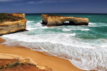 Picture no: 11929539 London Bridge an der Great Ocean Road Created by: DirkR