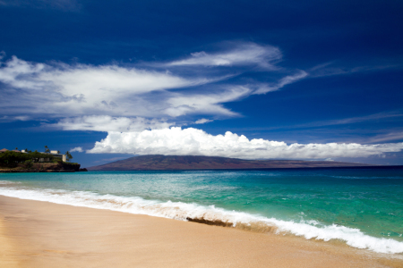 Picture no: 11930243 Kaanapali Beach auf Maui Created by: DirkR