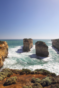 Picture no: 11931836 Loch Ard Gorge Created by: DirkR
