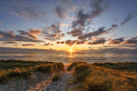 Picture no: 11937899 Sonnenuntergang Sylt Created by: Achim Thomae
