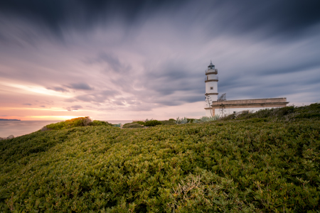 Picture no: 11941403 Phare Ses Salines - Mallorca Created by: Licht-Pixel-Fotografie