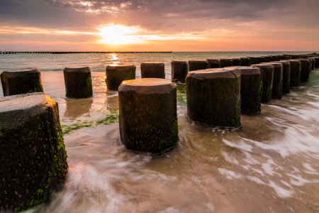 Picture no: 11942233 Sonnenuntergang an der Ostsee Created by: Martin Wasilewski