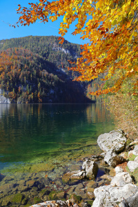 Picture no: 11946252 Herbst am Königssee Created by: falconer59