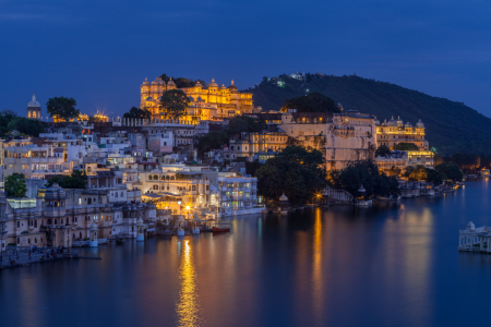 Picture no: 11949815 Udaipur in Indien Created by: janschuler