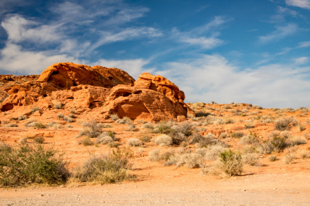 Picture no: 11951512 Valley of Fire Created by: DiZi