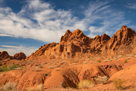 Picture no: 11952953 Valley of Fire Created by: DiZi