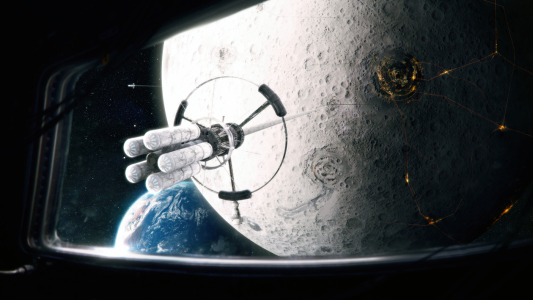 Picture no: 11953162 Lunar Mining Created by: Tobias Roetsch
