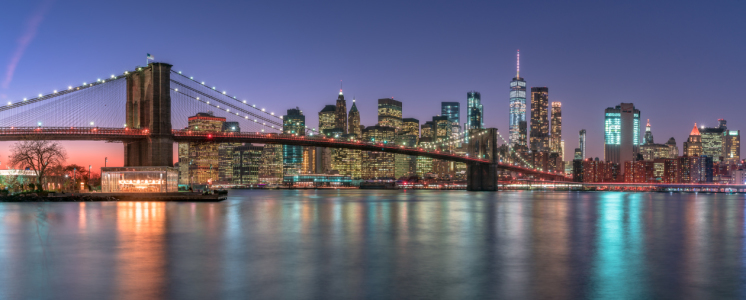 Picture no: 11957611 New York City Skyline Created by: Achim Thomae
