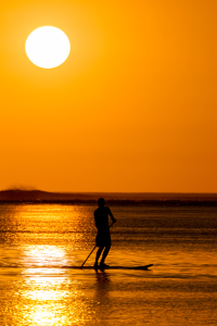 Picture no: 11960544 Stand up Paddling Created by: DirkR