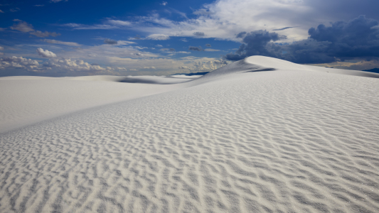 Picture no: 11962178 White Sands Dunes Created by: Radek  Hofman