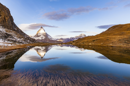 Picture no: 11964795 Matterhorn  Created by: dieterich