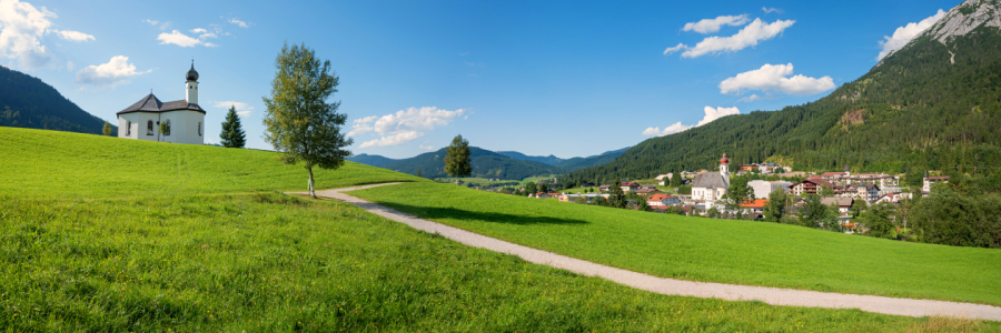 Picture no: 11964936 Achenkirch Panorama Created by: SusaZoom