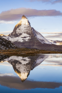 Picture no: 11965417 Matterhorn im Wallis Created by: dieterich