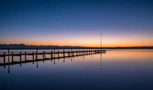 Picture no: 11967792 Starnberger See Created by: Achim Thomae