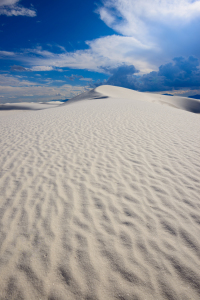 Picture no: 11967881 White Sands Dunes Created by: Radek  Hofman