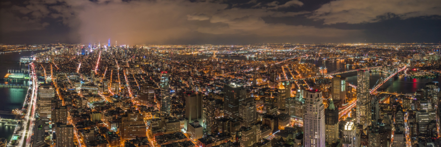 Picture no: 11968556 New York City Lights Created by: andreasschwalm