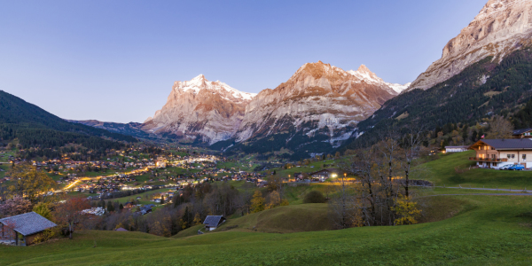 Picture no: 11968701 Grindelwald in der Schweiz Created by: dieterich