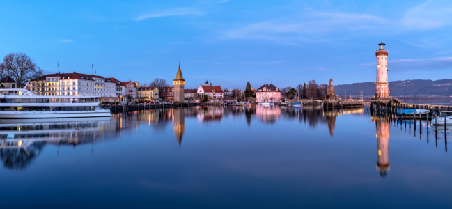 Picture no: 11968953 Lindau am Bodensee Created by: Achim Thomae