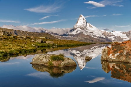 Picture no: 11969793 Matterhorn Schweiz Created by: Achim Thomae
