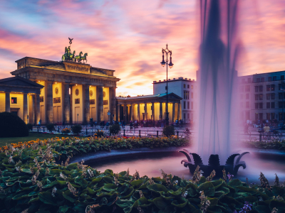 Picture no: 11977871 Berlin - Brandenburger Tor Created by: AlexanderVoss