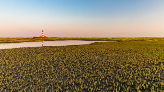 Picture no: 11977898 Leuchtturm Westerhever Created by: Achim Thomae