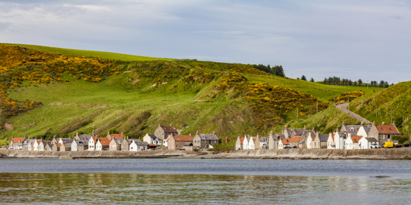 Picture no: 11978862 Crovie in Schottland Created by: dieterich