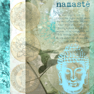 Picture no: 11981115 Namaste Created by: CaVa-Fotografie