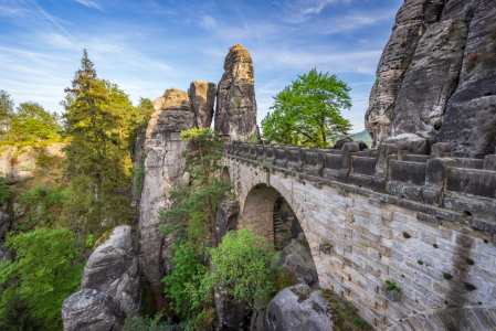 Picture no: 11986401 Bastei Created by: FotoDeHRO
