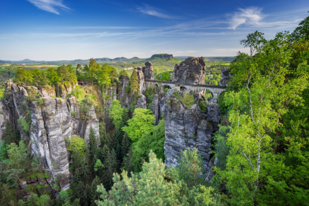 Picture no: 11986773 Bastei Created by: FotoDeHRO