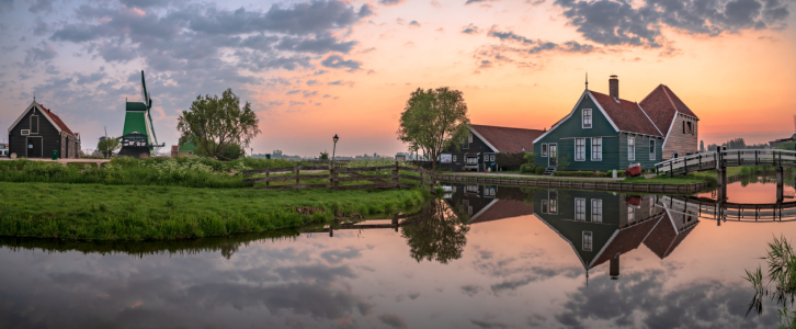 Picture no: 11993968 Guten Morgen Holland Created by: Achim Thomae