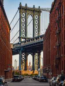 Picture no: 11994763 Manhattan Bridge Frame Created by: andreasschwalm