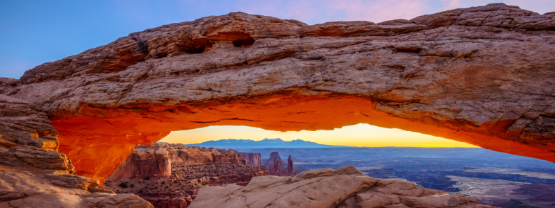 Picture no: 11998153 Mesa Arch Created by: Radek  Hofman
