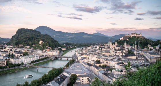 Picture no: 12000659 Salzburg Panorama Created by: Achim Thomae