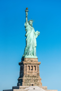 Picture no: 12002230 Statue of Liberty in New York City Created by: eyetronic