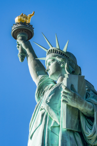 Picture no: 12002232 Amerikanische Freiheitsstatue in New York City Created by: eyetronic