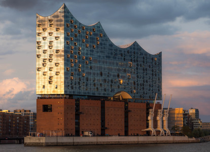 Picture no: 12009255 Elbphilharmonie  Created by: Katilla