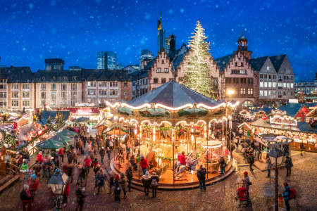 Picture no: 12013926 Weihnachtsmarkt in Frankfurt am Main Created by: eyetronic