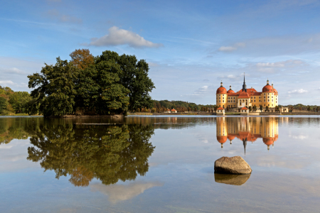 Picture no: 12014077 Schloss Moritzburg Created by: Thomas Herzog