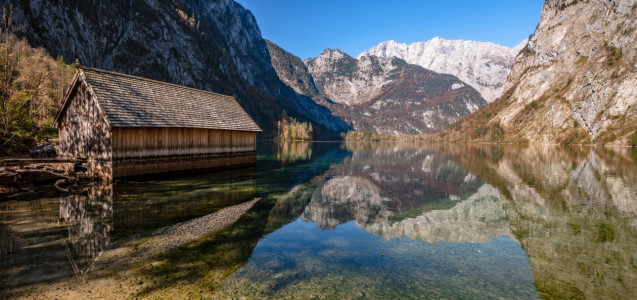 Picture no: 12014401 Nationalpark Berchtesgaden Created by: Achim Thomae