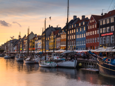 Picture no: 12014933 Nyhavn Created by: Kirstin Magdanz