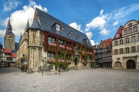 Picture no: 12017788 Quedlinburg Created by: Steffen Gierok