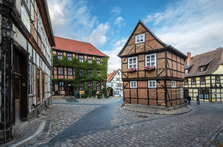 Picture no: 12018029 Quedlinburg Created by: Steffen Gierok