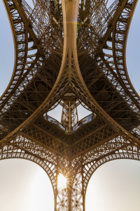 Picture no: 12018163 Eiffelturm in Paris Created by: dieterich