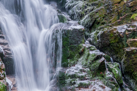 Picture no: 12022020 Wasserfall Created by: Gregor Handy