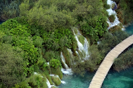Picture no: 12025265 Plitvice Created by: Bettina Schnittert