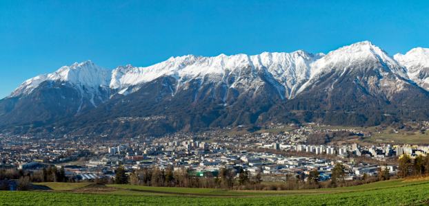 Picture no: 12036832 Innsbruck Tirol Created by: wompus