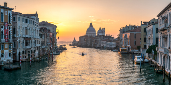 Picture no: 12041652 Canal Grande in Venedig Created by: eyetronic