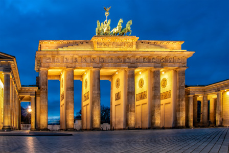 Picture no: 12043918 Brandenburger Tor Created by: Mathias-Janke